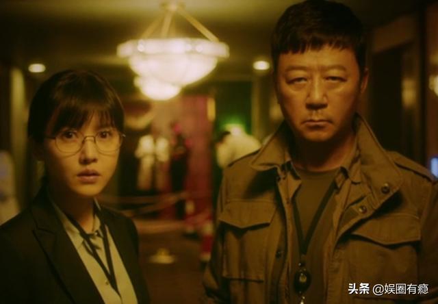 郭涛新剧《摩天大楼》将播,杨颖只是特别主演,为何这么受关注?