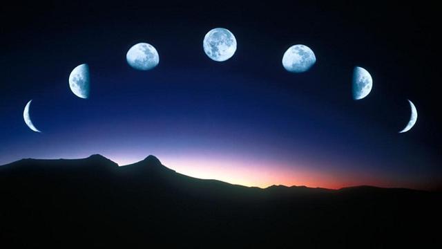 为什么月有阴晴圆缺_月有阴晴圆缺因为什么原因?