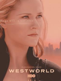 西部世界第三季演员表,全部演员饰演人物角色介绍