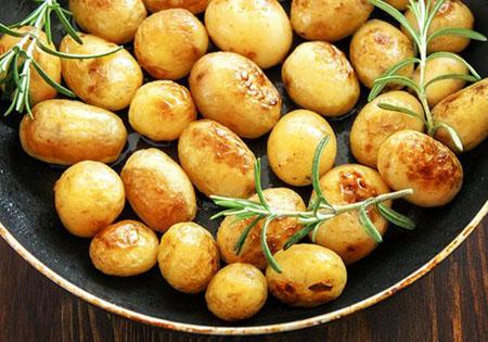 自然志:美国成为超级大国竟然是因为得到了土豆的帮助?