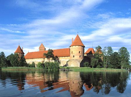 自然志:立陶宛—自杀率最高的国家