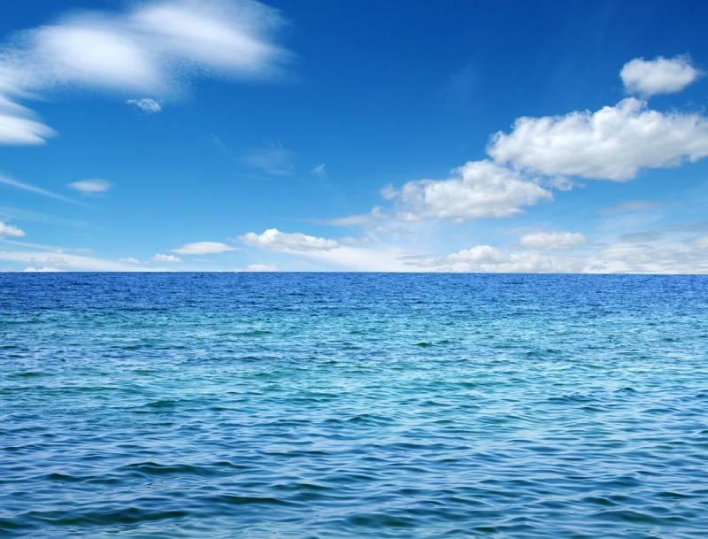 自然志:海和洋有什么区别?