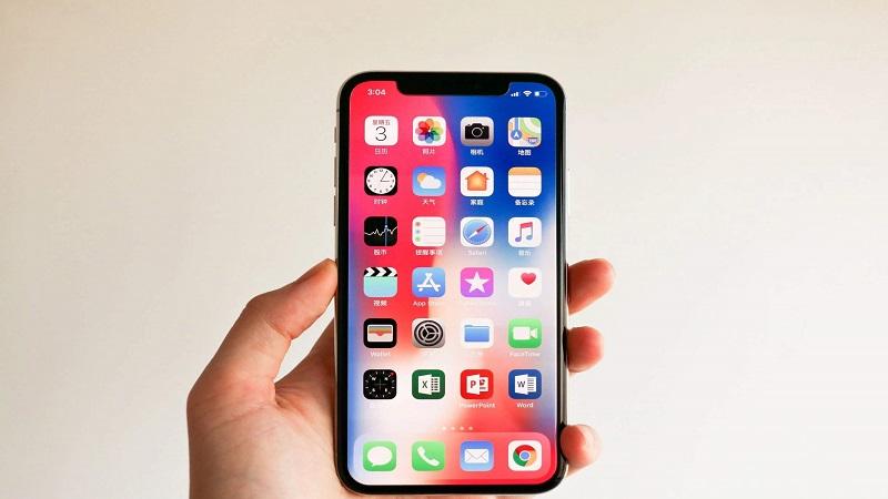 苹果手机一直重启循环怎么回事