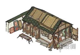 《江南百景图》花窗店解锁技巧分享 窗花店收益分析