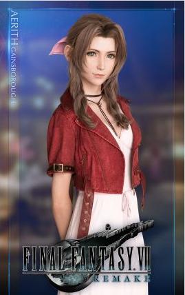 剑与远征最终幻想联动艾瑞丝角色介绍 虚空艾瑞丝即将到来