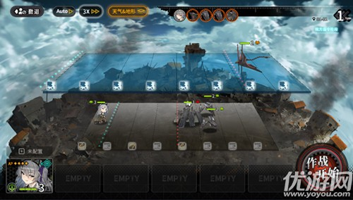 灰烬战线新手玩法攻略 新手必看教程