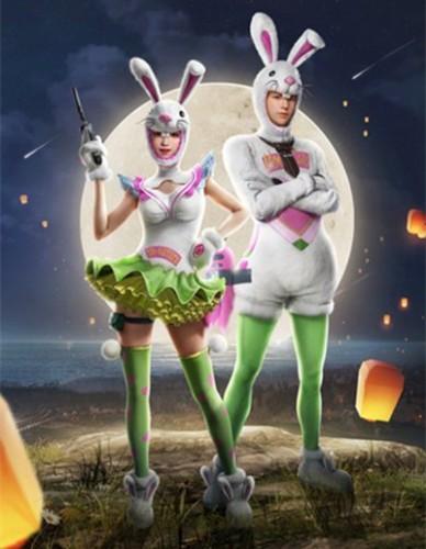 和平精英顽皮玉兔套装获取方法 上线时间