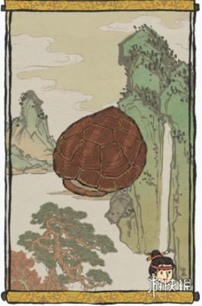 《江南百景图》龟壳获取方式