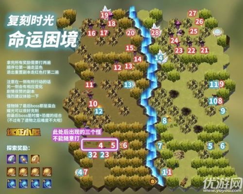 剑与远征主神试炼命运困境路线选择 剑与远征主神试炼命运困境玩法攻略