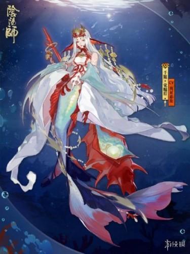 《阴阳师》永生之海鲛歌汐梦活动阵容推荐