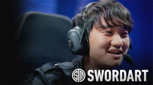 TSM官宣Swordart加入 SN辅助选手蛇蛇转会LCS赛区