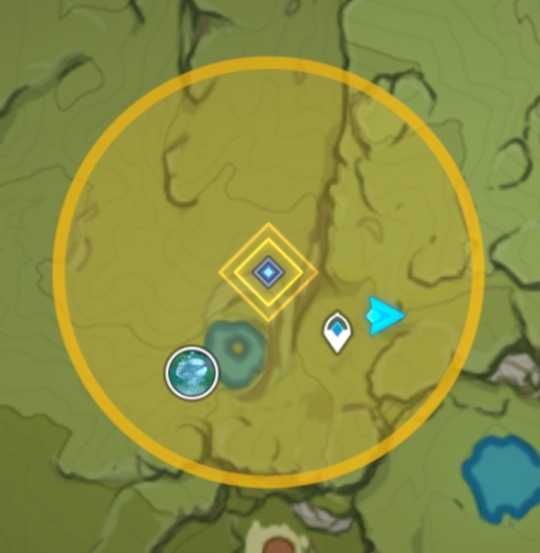 原神维克多丢失的盒子位置分享