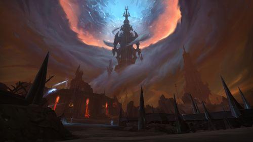 魔兽世界9.0盟约选择指南 暗影国度各职业最佳盟约推荐