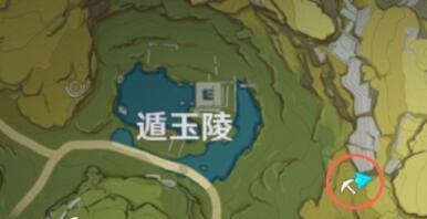 原神璃月魔晶矿在哪里 原神魔晶矿矿点位置一览 魔晶矿璃月位置大全
