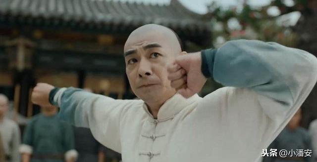 《大侠霍元甲》十大高手排行:陈真第九,霍元甲第三