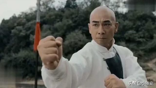 赵文卓版《大侠霍元甲》:霍元甲没有被毒死,难道要拍续集?