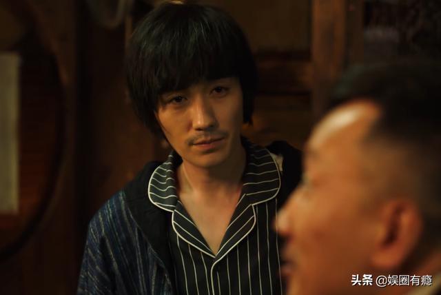 《重启》第一季收官,过分着墨于配角感情戏,暴露了三叔的不自信