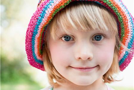 可爱的小名女孩独特潮,女孩子小名可爱洋气的