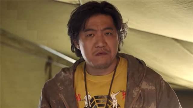 《重启之极海听雷》有一种有趣灵魂叫王胖子