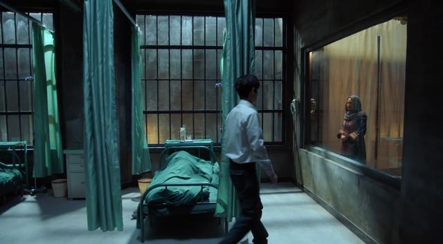 重启:王俊义的意图已浮现;丁主管不是让吴邪去查案而是找解药