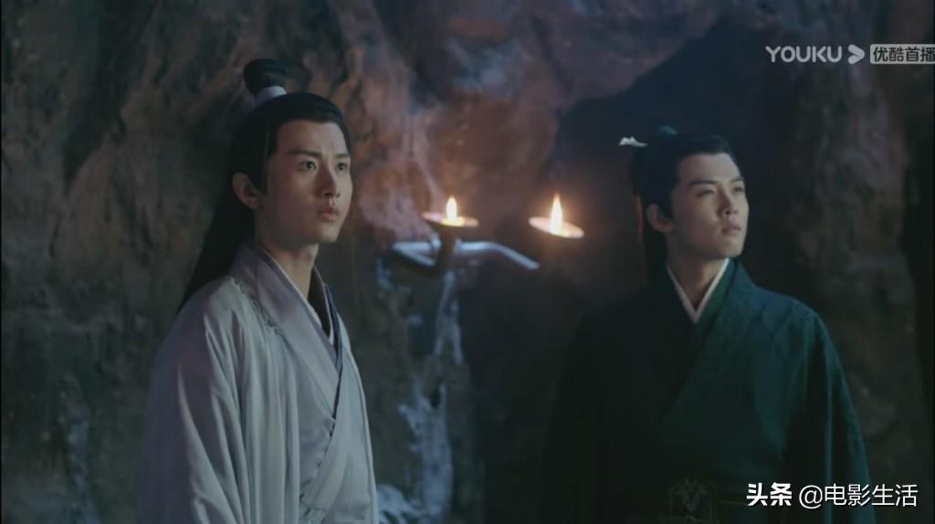 《琉璃》司凤璇玑有情人不能眷属,全怪他,被骂史上最讨厌的男二