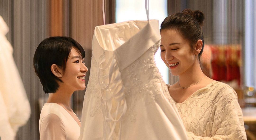 《白色月光》首播,文艺风格明确,故事太弱,宋佳依旧是个好演员