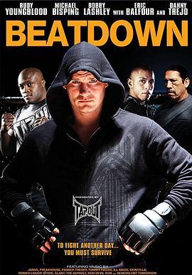强袭猛攻 Beatdown电影介绍