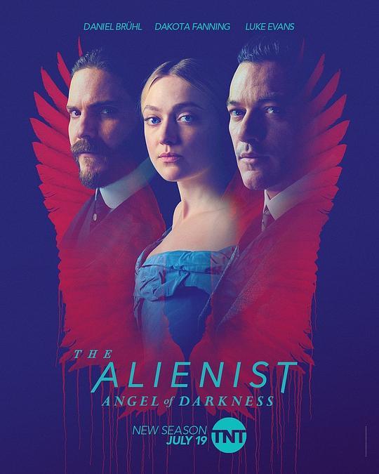 沉默的天使第二季电视剧剧情介绍